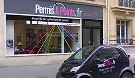 Notre agence de Paris