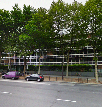 Service du permis de conduire paris - Prefecture de police porte de clignancourt ...