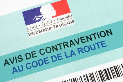 Alcool Au Volant >> Classification des contraventions - Permis A Points