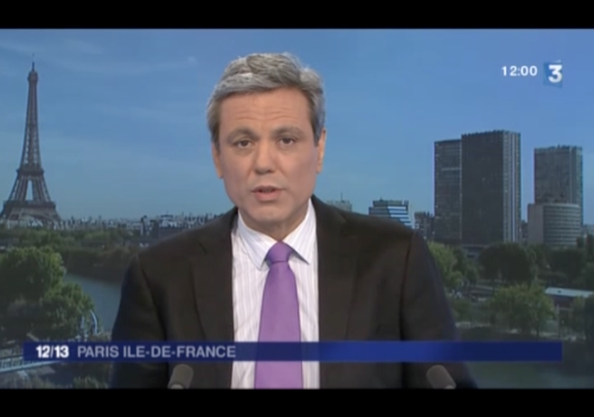 Journal TV France3