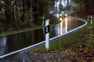 Chiffres de la sécurité routière de novembre 2013