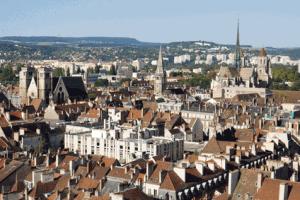 Vitesse limitée pour plus de sécurité à Dijon
