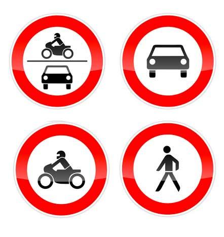 usagers de la route