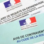 contester une amende forfaitaire