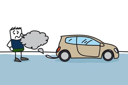 Limiter le diesel