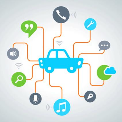 Google connecte votre voiture
