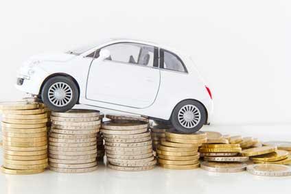 assurance auto en hausse