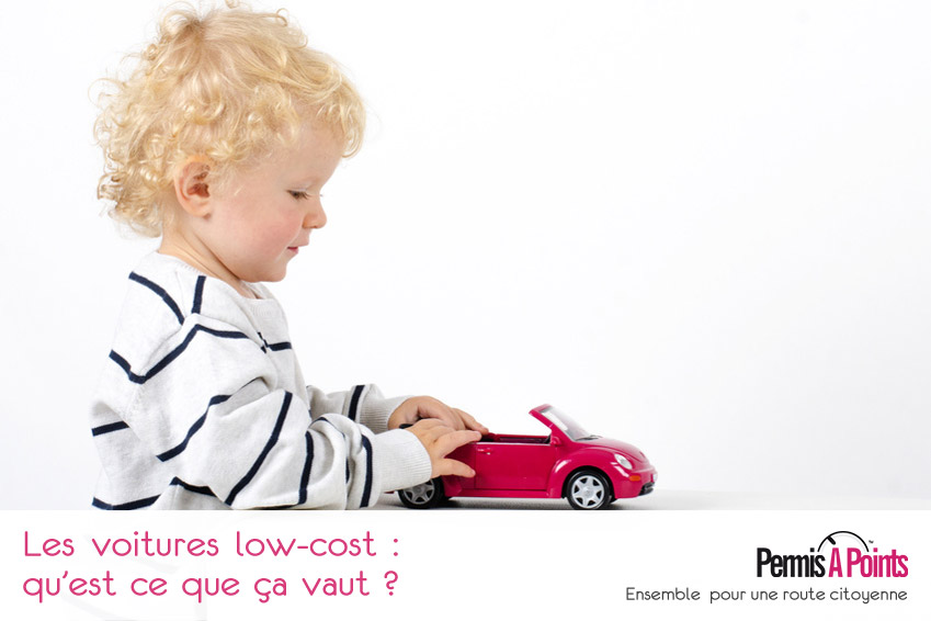 acheter voiture low cost