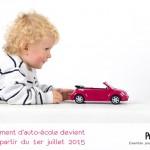 transfert dossier auto ecole