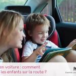 occuper enfants voyage