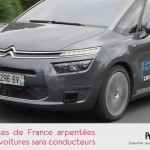 voiture autonome france citroen