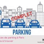 se garer à Paris