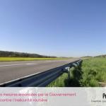 De nouvelles mesures annoncées par le gouvernement pour lutter contre l'insécurité routière