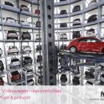 Scandale Volkswagen : des contrôle anti-pollution à prévoir