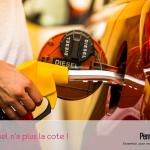 voiture : faire le plein de diesel