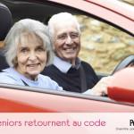 Les seniors retournent au code