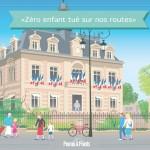"""Les maires au coeur de l'objectif """"Zéro enfant tué sur nos routes"""""""