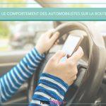 comment se comportent les automobilistes sur la route ?