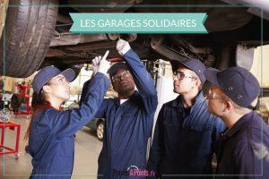 Les garages solidaires
