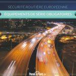sécurité routière en europe