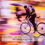 cycliste dans la ville