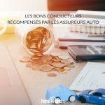 Les bons conducteurs récompensés par les assureurs auto