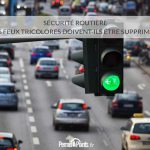 Sécurité routière : les feux tricolores doivent-ils être supprimés ?