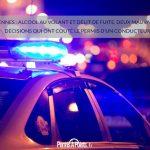 Rennes : alcool au volant et délit de fuite, les deux mauvaises décisions qui ont coûté le permis d'un jeune conducteur