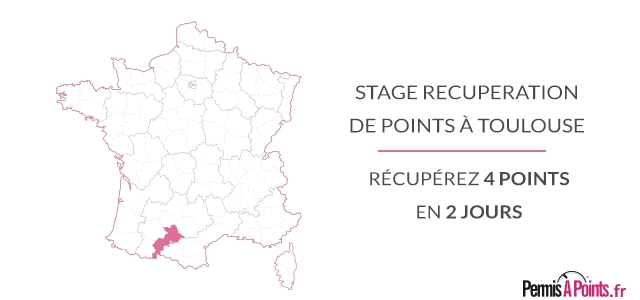 stage recuperation de points Toulouse 1909687127