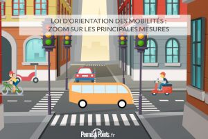 Loi d'orientation des mobilités : zoom sur les principales mesures