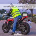 Comment bien choisir sa moto école ?
