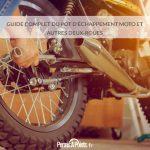 Guide complet du pot d'échappement moto et autres deux-roues