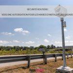 Sécurité routière : vers une autorisation pour les maires d'installer des radars ?