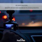 Sécurité routière : bientôt 200 voitures radars de plus sur les routes